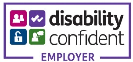 Disablity Confident Employer