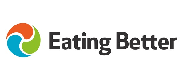 Eating Better logo