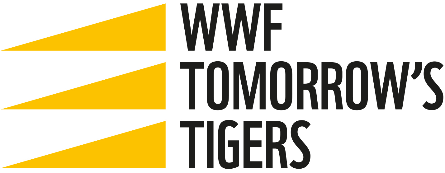 Tommorrows Tiger logo