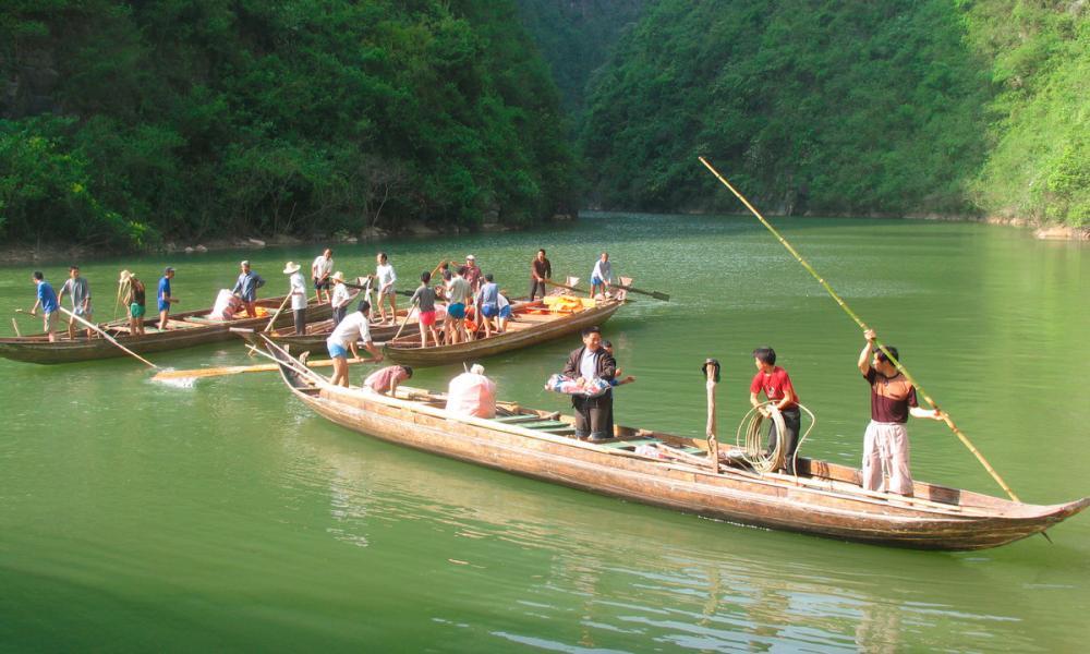 The Yangtze | WWF
