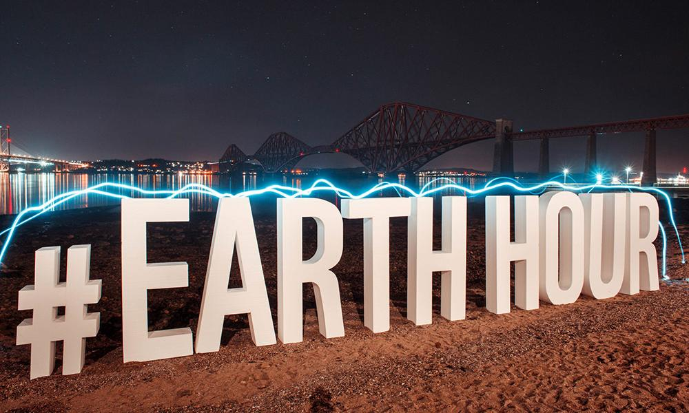 Earth Hour | WWF