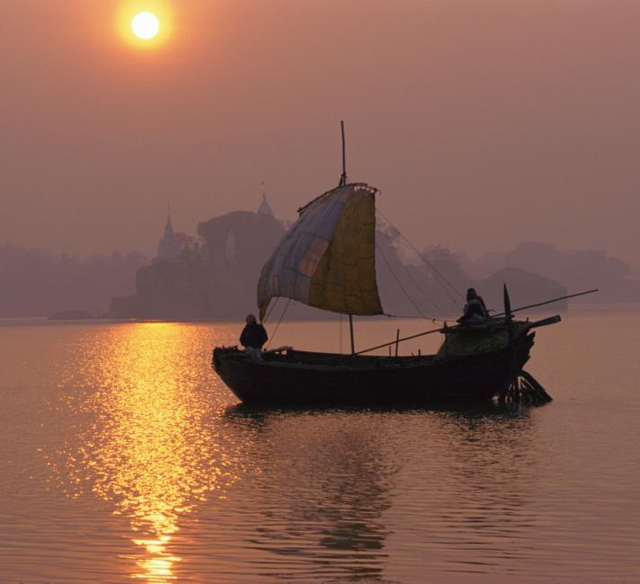 The Ganges | WWF