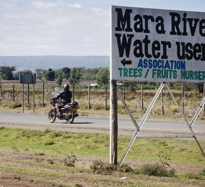 Mara Water Resource Users Association