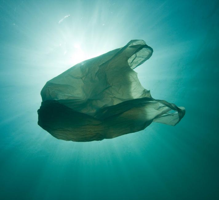 How does plastic end up in the ocean? | WWF