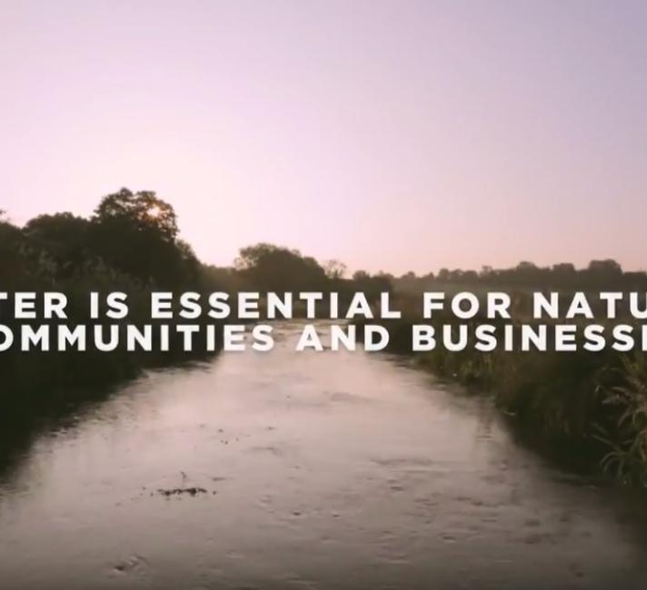 WWF & Coca-Cola: Our River Journey Continues cover image