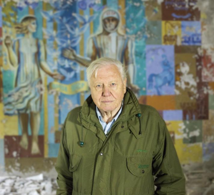David Attenborough: A Life on Our Planet'