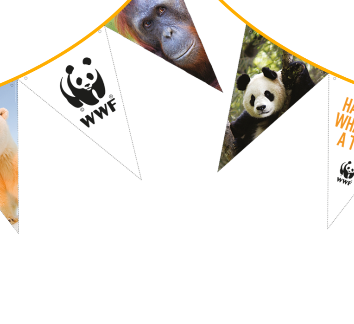 Resources bunting