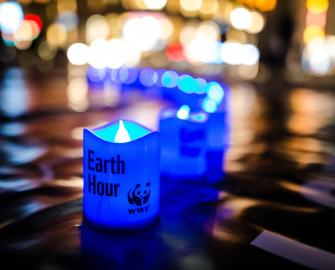 WWF-UK - Earth Hour Quiz on Facebook Live