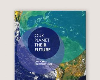 Our Planet, Their Future