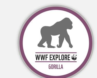Order a WWF badge