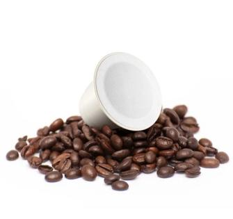 sustainable coffee capsules