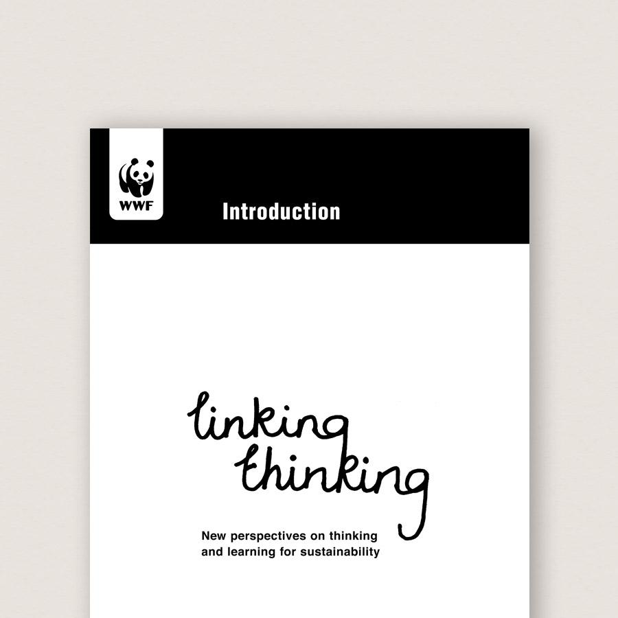 Linkingthinking (2005)