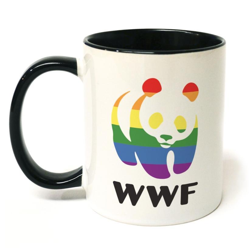 We are WWF   WWF