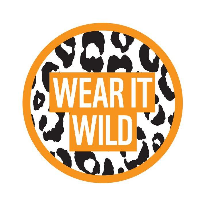 Buy wild badges