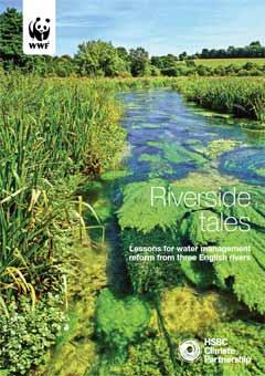 Map Of Uk Mountains And Rivers.Uk Rivers Map Wwf