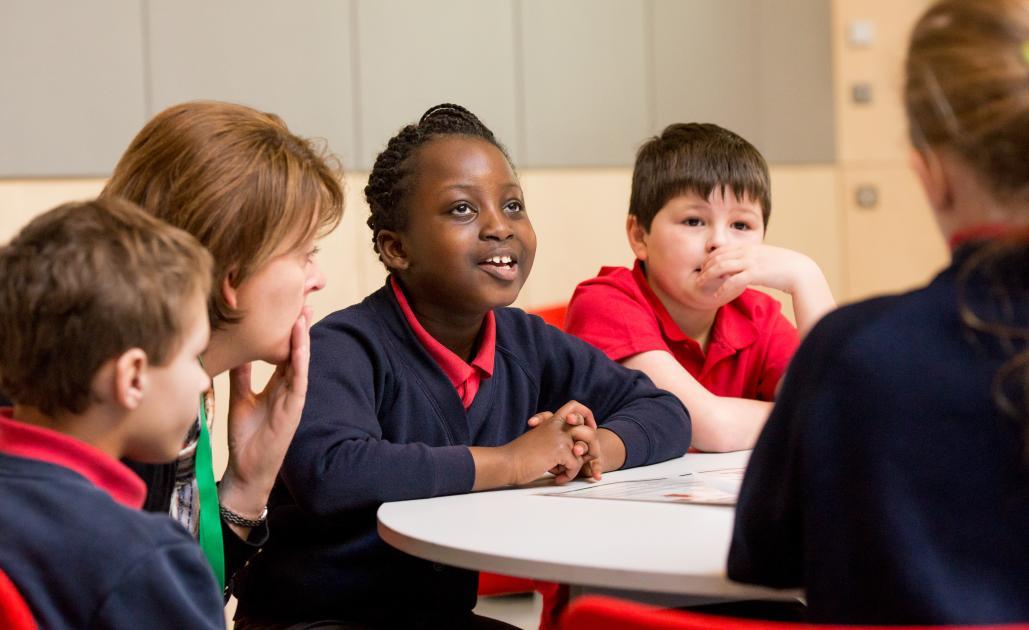School Resources And Activities Wwf