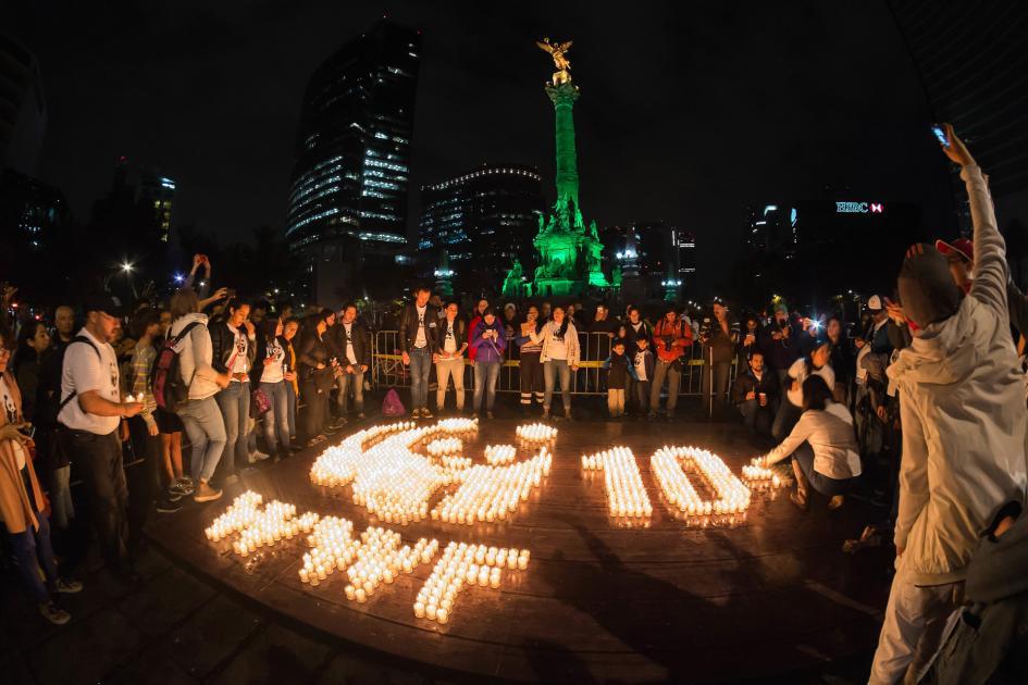 Earth Hour | WWF